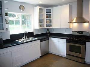 sample l shaped kitchen design kitchen design ideas With l shaped kitchen designs photos