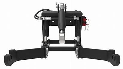 Hitch Anteriore Sollevatore Trattore Xxx Point Tracteur