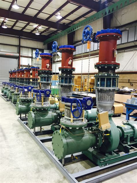 piping fabrication st louis rock hill mechanical