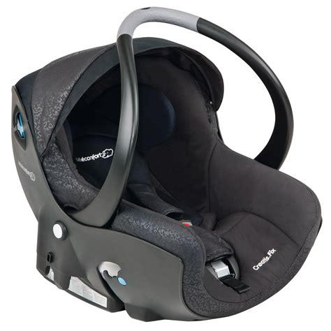siege auto aubert créatis fix de bébé confort siège auto groupe 0