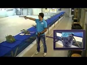 Vidéo De Pistolet : tir sportif au pistolet 10m precision youtube ~ Medecine-chirurgie-esthetiques.com Avis de Voitures