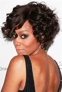 Short Curly Hairstyles 14 Best Short Curly Haircuts For Women