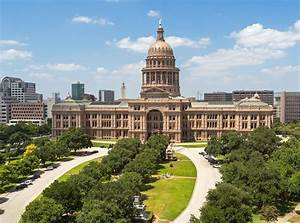 5 Reasons to Visit the Texas State Capitol in Austin ...