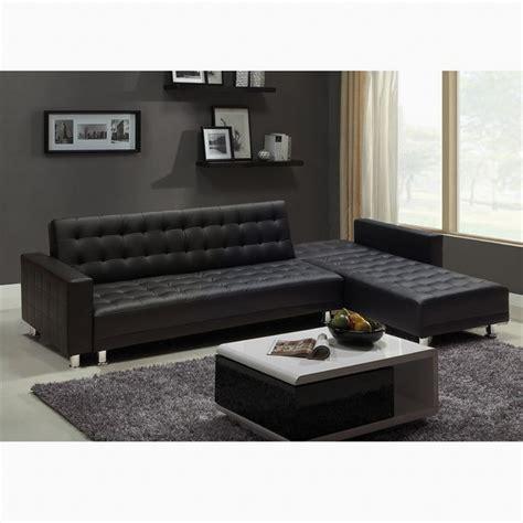 canapé simili canapé d 39 angle en simili cuir pas cher
