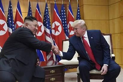 Trump North President Donald Korea Kim Jong