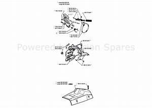 30 Husqvarna 55 Chainsaw Parts Diagram