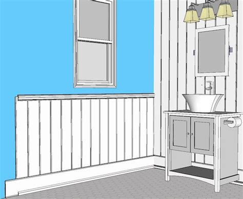 Wainscoting Planks by 25 Trending Wainscoting Kits Ideas On