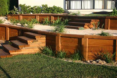 Retaining Walls Inspiration-inspired Landscape Design