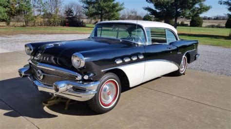 Buick Classic Car by 1956 Buick Century Classic Car