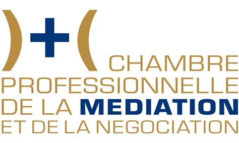 chambre professionnelle de la médiation et de la