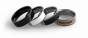 nfc smart rings techmechine With nfc wedding ring