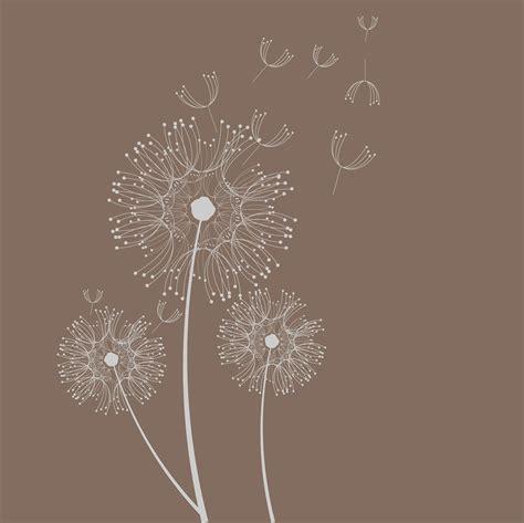 dandelion flowers card  stock photo public domain