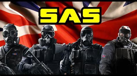 british sas rainbow  siege armory youtube