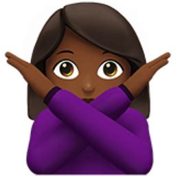No Emoji Database Of Emoji