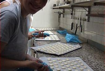 atelier cuisine nancy atelier macarons à nancy paperblog
