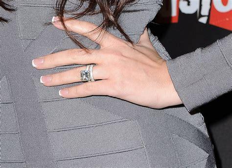 Khloe Kardashian Diamond Ring - Khloe Kardashian Jewelry ...