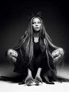 Beyonce - Photoshoot for CR Fashion Book Fall/Winter 2014/2015