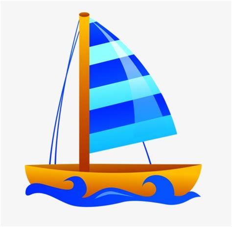 Gif De Barcos Animados by Dibujos Animados De Barco Herramientas De Agua Barco De