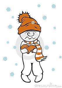 Feeling Cold Clipart - Clipart Suggest