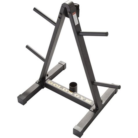 golds gym steel dumbbell rack walmartcom