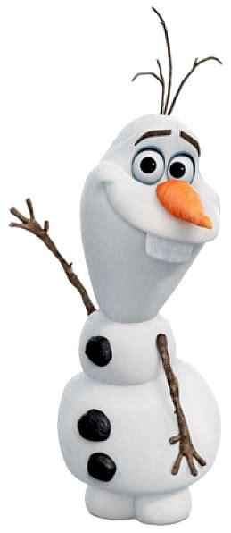 Frozen Olaf Clip Art  Oh My Fiesta! In English