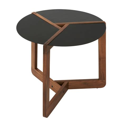Design public is an authorized usa dealer for all blu dot products. Fab.com | Pi Side Table Large Walnut | Walnut side tables, Walnut modern side table