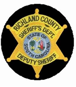Richland County Sheriff's Department - Wikipedia
