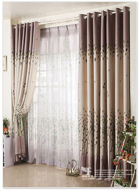 textile goddess korean garden shade cloth curtains