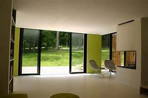 une maison familiale simple et ecologique galerie With charming maison de l ecologie 11 charte de lenvironnement