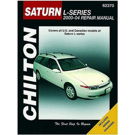 online service manuals 1997 saturn s series instrument cluster chilton s 2000 04 saturn l series total car care repair manual northern auto parts