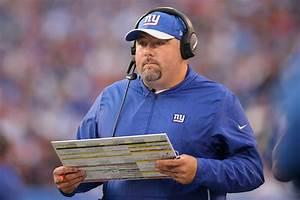 New York Giants Coordinators Address The Media Injury