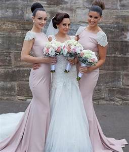 elegant crystal short sleeve wedding party dresses With classy short wedding dresses