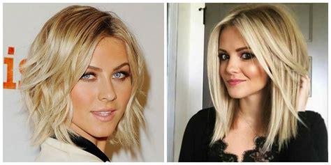Best Medium Length Haircuts In 2019