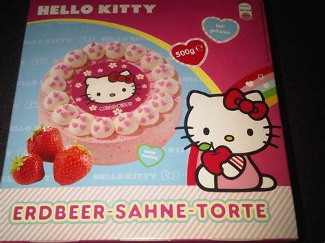 hello torte getestet hello erdbeer sahne torte gillyberlin