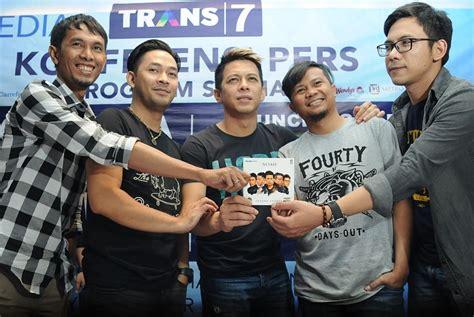 Noah Konser 'semangat Sumpah Pemuda' Di Kupang