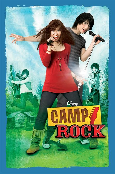 Camp Rock Demi Lovato Wiki Fandom powered by Wikia
