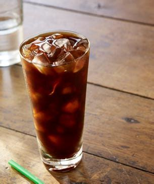 Get full nutrition facts for other starbucks products and all your other favorite brands. Iced Coffee | Starbucks Coffee Company