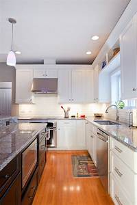 smart space saving ideas for small kitchens interior With amazing and smart tips for kitchen decorating ideas