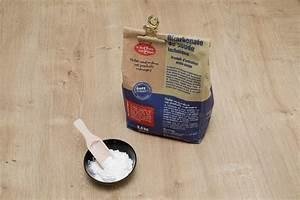 Detacher Linge Blanc Avec Bicarbonate Soude : le bicarbonate de soude et ses nombreux usages lalouandco ~ Nature-et-papiers.com Idées de Décoration