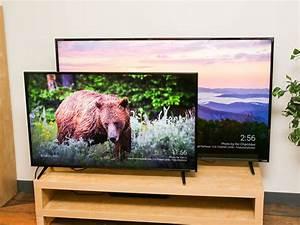 Dimension Tv 65 Pouces : quelle tv acheter en 2018 et comment bien choisir cnet ~ Melissatoandfro.com Idées de Décoration