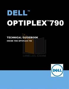 Download Free Pdf For Dell Optiplex 790 Sff Desktop Manual