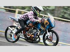 Profil dan Biodata Denis Kancil Pembalap 14 Tahun Lengkap