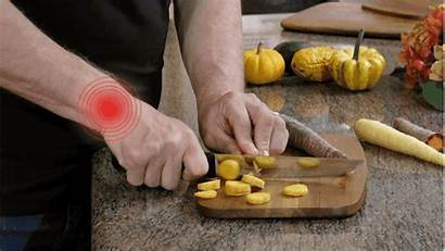 Knife Bolo Cutting Rolling Never Ingredients Lift