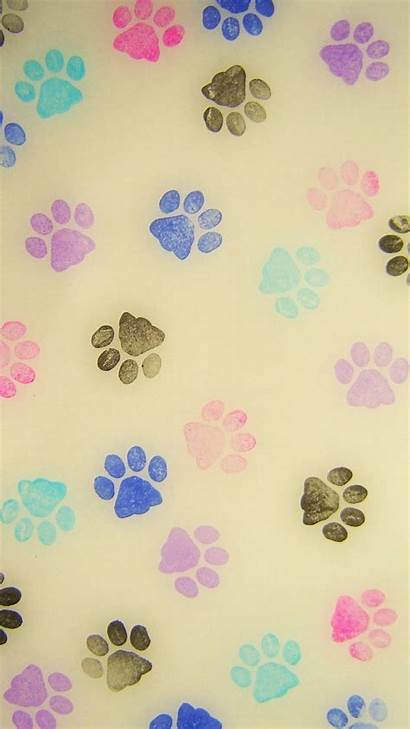 Paw Cat Prints Zedge Paws Kitty Cats