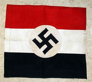Early Third Reich Flag?