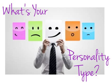 How To Discover Your Personality Type (and Why It Matters