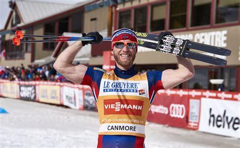 bilan   de   chf pour sundby ski