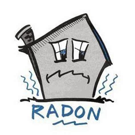 public health protect  home  radon gas