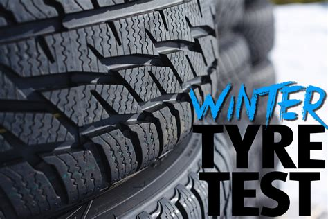 Auto Express Winter Tyres Test 2014