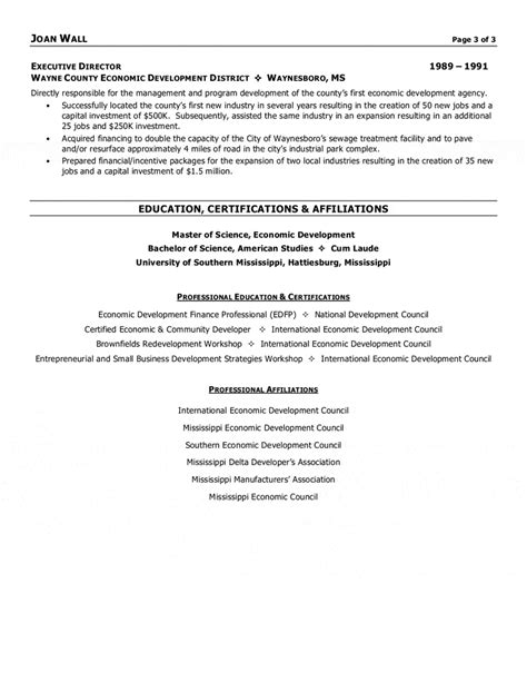 sle cover letter for ceo resume cover letter templates